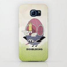 DOUBLE KING: Ovum Regia Slim Case Galaxy S7