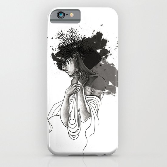 Tongue iPhone & iPod Case