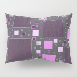 Squarely Normal Pillow Sham