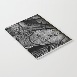 RESILLE Notebook