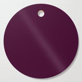 Palette .BlackBerry Cutting Board