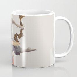 One more step #2 Coffee Mug