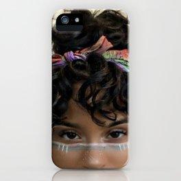 Kehlani 4 iPhone Case