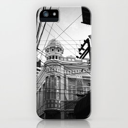 Fortaleza City, Brazil iPhone Case