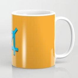 Crop Symbol Coffee Mug