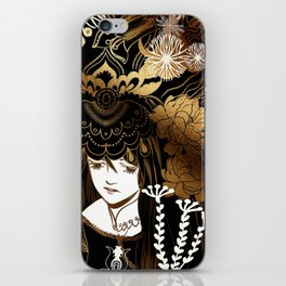 thoughtful iPhone Skin