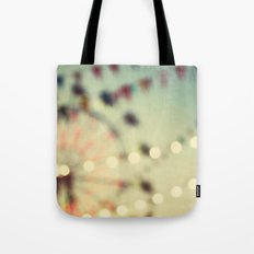 carnival dreams Tote Bag