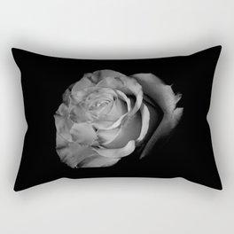 """""""Dark Purity"""" Rectangular Pillow"""
