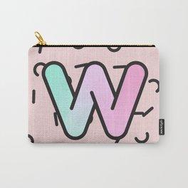 Wacky W Carry-All Pouch