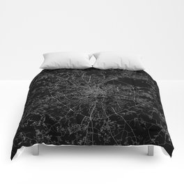 Moscow Comforters