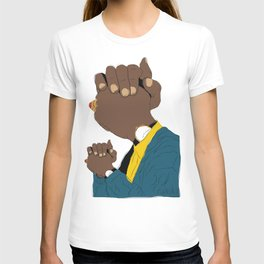 Knuckle Head I - George T-shirt