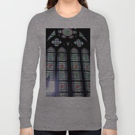 Let In The Light Long Sleeve T-shirt