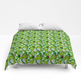Dragonfly on Summer Comforters