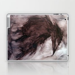 Strange Mind Laptop & iPad Skin