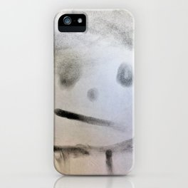 Once Upon A Little Boy iPhone Case