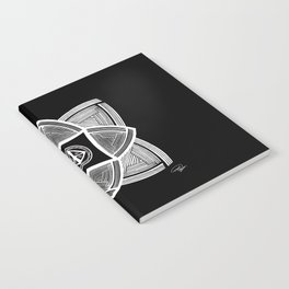 Mimbres Series - 11 Notebook