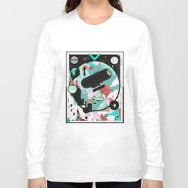 VKVKVKVK Long Sleeve T-shirt