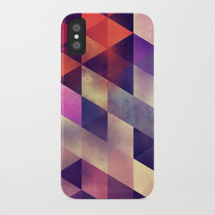 byd bryyk iPhone Case