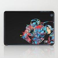 fullmetal iPad Cases featuring Fullmetal Alchemist by lauramaahs