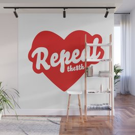 REPEAL THE 8TH Wall Mural