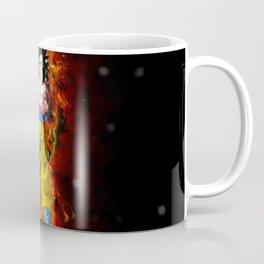 Goku SSJ4 Coffee Mug