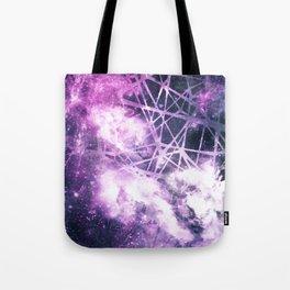 ε Purple Aquarii Tote Bag