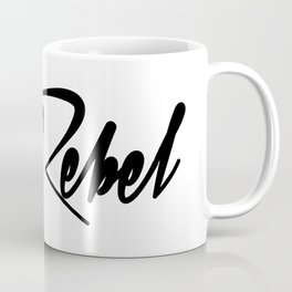 BeRebel Coffee Mug