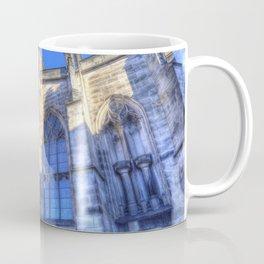 St Giles Cathedral Edinburgh Coffee Mug
