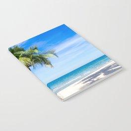 Carribean Notebook