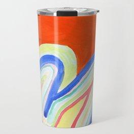 Super Swoop Travel Mug
