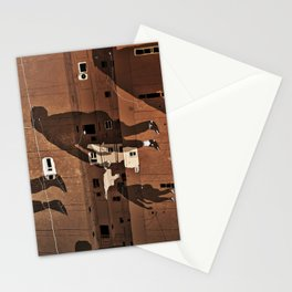 Cairo Ghosts Stationery Cards