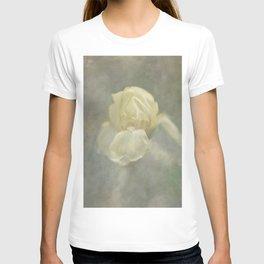 Pale Misty Iris T-shirt