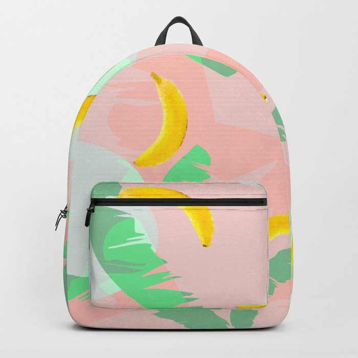Rumba Banana Backpack