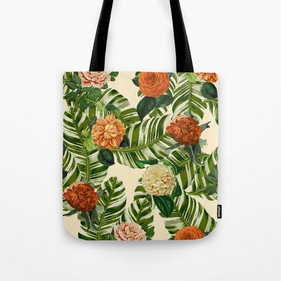 L'Orange Tote Bag