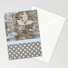 Paris in Springtime Stationery Cards