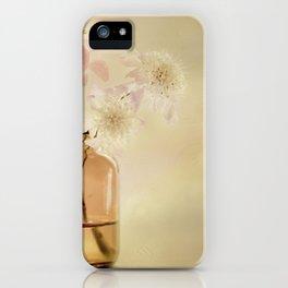 Medicin iPhone Case