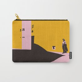 Crime scene 03 Carry-All Pouch
