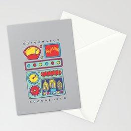 Retrobot Stationery Cards