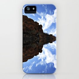 Horseshoe Crab iPhone Case