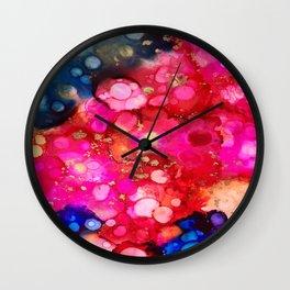 Experiment Wall Clock