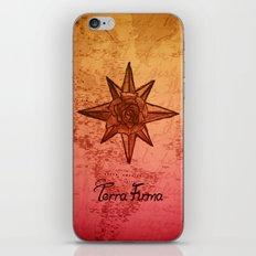 Terra Firma iPhone & iPod Skin