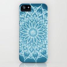 Zen Mandala (Serenity) Slim Case iPhone (5, 5s)