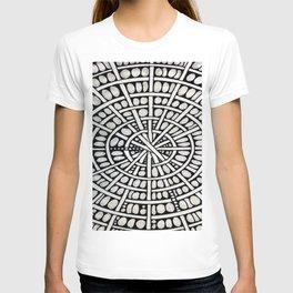 Artistic Rocks T-shirt