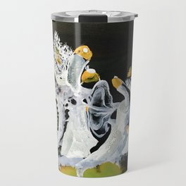 Sea Slugs Travel Mug