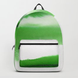 Serene Emotions No.10n by Kathy Morton Stanion Backpack