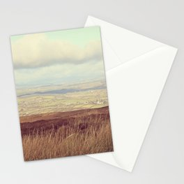 Cotton Wool Sky Stationery Cards