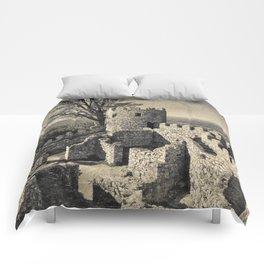 Castelo dos Mouros, Sintra, Portugal Comforters
