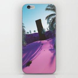 Palm King iPhone Skin
