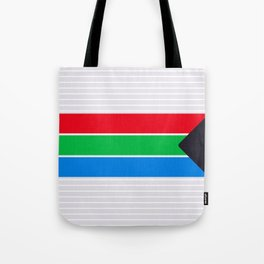 Video Cassette Retro II Tote Bag