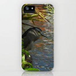 Trying to Sleep iPhone Case